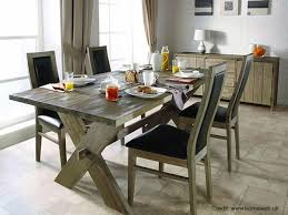 how to the right dining table