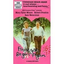 finnegan begin again movie. Brilliant Again And Finnegan Begin Again Movie