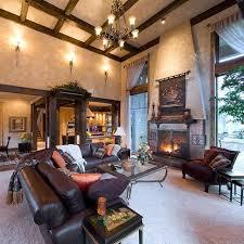 Tuscan Home Interiors Set Awesome Design Inspiration