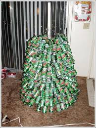 How to Make a Mountain Dew Soda Can Christmas Tree: The Ultimate ...