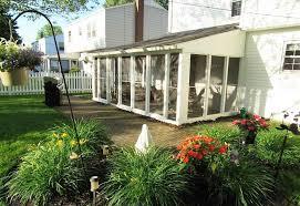 enclosed patio ideas design pictures