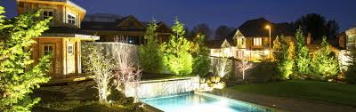 pool lighting design. Landscape Lighting Design Outdoors Pool