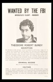 best images about serial killers ted bundy john 1978 fbi wanted poster for serial killer ted bundy