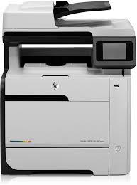 Laserjet Pro 400 Color Mfp M475dw Printer Amazon Co Uk Computers