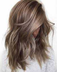 Balayage On Very Dark Brown Hair Partial Balayage The Hottest Hair