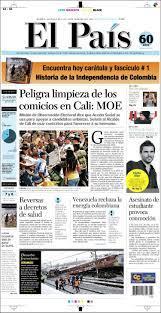 El Pais Cali-Colombia Periodico De Hoy (Page 1) - Line.17QQ.com
