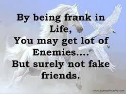 nice life friendship es thoughts enemies best great