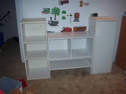 Homemade Play Kitchen Sceleratus Classical Academy Homemade Play Kitchen Part 1