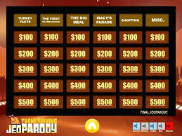 Jeopardy Game Template double jeopardy game template - Kleo.beachfix.co