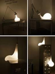 cool lighting design. Cool Unique Light Bulbs Bizarre Lighting Design Art Installation A