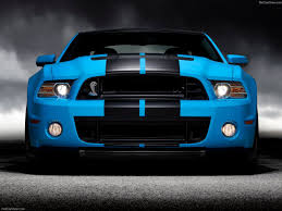 2013 Ford Mustang Shelby GT500 Review: Specs, Price, Pictures