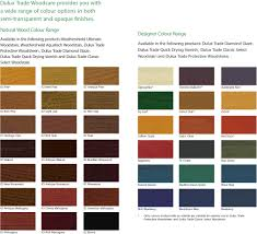 Dulux Opaque Colour Chart Wood Stain Colors Google Search In 2019 Wood Stain