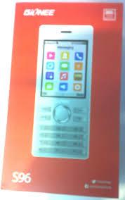 Gionee S96, Grey : Amazon.in: Electronics