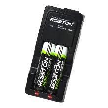 <b>Зарядные устройства</b> AA/AAA <b>ROBITON</b> — купить в интернет ...