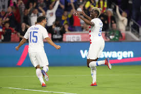 Soccer Lineups Usa V Chile Live Stream Time Tv Schedule Lineups
