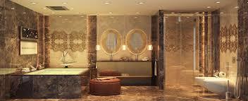 Luxurious Bathrooms Unique Decorating Design