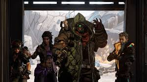 Borderlands 3 builds: how to respec and the best build for FL4K ...