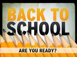 OUDERRAAD BELLEM: Een nieuw schooljaar ... Een nieuwe begin voor ieder kind  ... aan iedereen véél SUCCES !!!