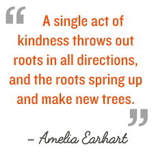 Random Acts Of Kindness Quotes