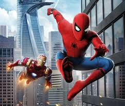 New Spider-Man Homecoming Wallpapers on ...