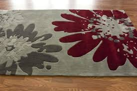 red and grey area rug rug red black gray rug red and grey area rug
