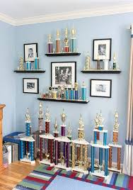 Award Display Stands Magnificent Trophy And Medal Awards Display Ideas Blake Pinterest Open