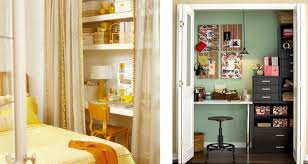 Contemporary Closet To Office With Reading Nook L For Inspiration .
