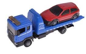 Набор <b>машин Autogrand</b> Scania Tow Truck с машинкой (60582-00 ...