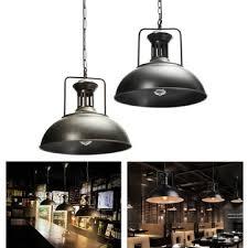 shade chandelier lighting. vintage industrial pendant iron ceiling hanging light fixture lamp shade chandelier indoor lighting s