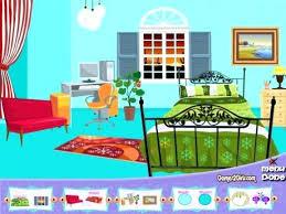 Decorate Your Bedroom Games