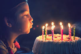 Why it's important to celebrate kids' birthdays during a pandemic — and how  to do it - The Washington Post