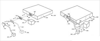 smart connector apple has patented the