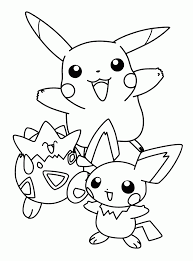 Small Picture Download Coloring Pages Pokemon Printable Coloring Pages Pokemon