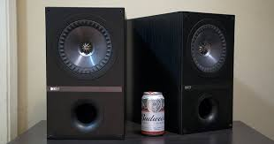 kef q300. given more time i would have probably pulled out the minidsp and done up a full active crossover for these speakers. if it\u0027s something connor wants to try kef q300 s