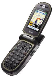 motorola flip phones. amazon.com: motorola tundra va76r rugged gsm cell phone at\u0026t: phones \u0026 accessories flip z
