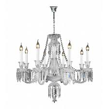 european tradition design style crystal chandelier