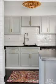 light kitchen cabinets colors. Delighful Kitchen Light Gray Painted Kitchen Cabinets Intended Colors E