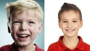 Jak Ostříhat Vlasy Dítěti Chyby A účesy Kterým Se Vyhněte Doma