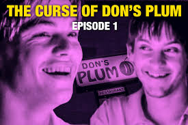 Inside Dons Plum Leonardo Dicaprios Buried Controversial 1996 Movie