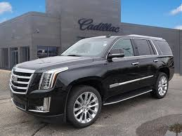 2018 cadillac escala. unique cadillac 2018 cadillac escalade vehicle photo in madison wi 53713 and cadillac escala