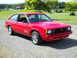 Chevrolet Citation X 11picture 11 Reviews News Specs Buy Car