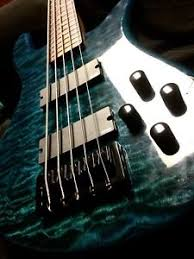 Spector Q5 pro!!! 5 string blue quilted maple bass!!! | eBay & Image is loading Spector-Q5-pro-5-string-blue-quilted-maple- Adamdwight.com