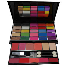 ceremonial touch professional makeup kit t 7750 50gm