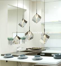 modern lighting pendants. modern hanging lamp pendant dining room lighting 5 light mini bar pendants a