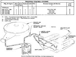 need vacuum hose routing diagram for 1970 buick riviera 4bbl 455cid graphic