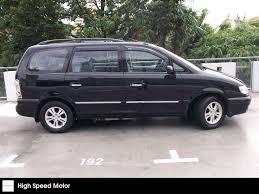 Buy Used HYUNDAI TRAJET FL2.0 Car in Singapore@$28,500 - Search ...