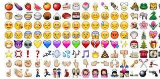 Don't Use Emojis