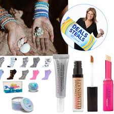 gma deals and steals on must have jewelry cosmeticore gma