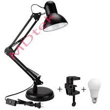 Đèn bàn học tập, làm việc, có chân kẹp bàn Pixar MT-322 + Tặng 1 bóng LED  7W giá rẻ 189.050₫