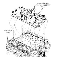 460 ford engine exhaust diagram wiring diagram for you • i need the torgue specs for a 93 ford f250 460 engine removed rh justanswer com 1991 ford 460 engine diagram 1991 ford 460 engine diagram